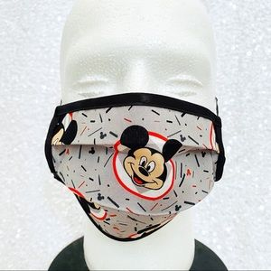 👑HP 8/23👑🔴4/$25 mickey mouse adult face mask